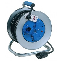 ENROLLACABLE MET C/T 3X2,5 MM