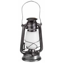 LAMPARA SOLAR FAROL PORTLAND