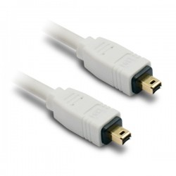 CABLE USB FIREWIRE 1394 4 PINS