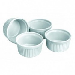 MOLDE PORCELANA SET 4