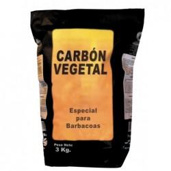 CARBON VEGETAL BARBACOA SACO