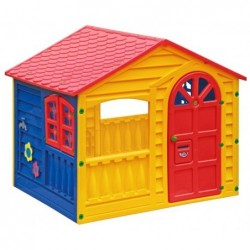 CASETA INFANTIL HAPPY HOUSE