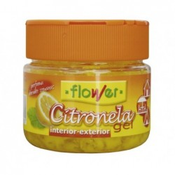 CITRONELA GEL