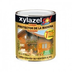 PROTECTOR MAD.SAT. ROBLE CLARO