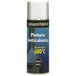 PINTURA ANTICAL.SPRAY NEGRO M