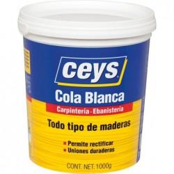 COLA BLANCA CARPINTERO